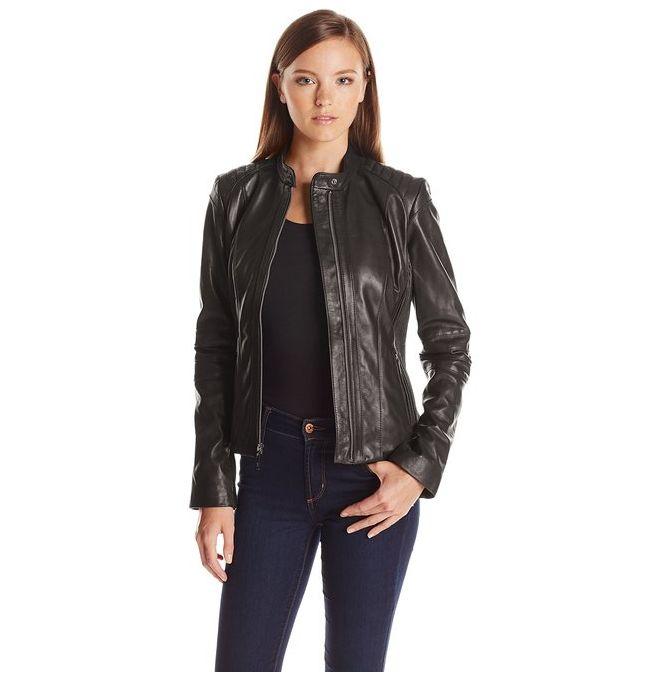 Best womens denim jacket 2014