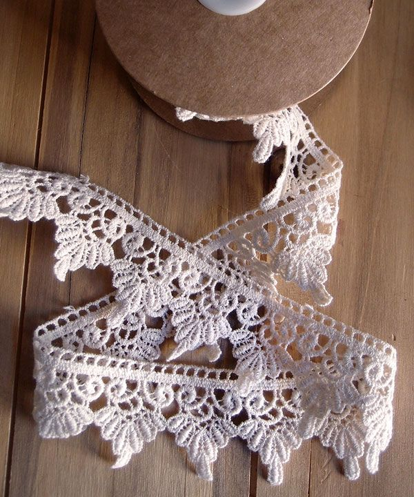 38 Best Images About Lace Home Decor On Pinterest Lace Lamp Elegant Styles And Distressed