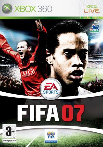 From 2.81:Fifa 07 (xbox 360)