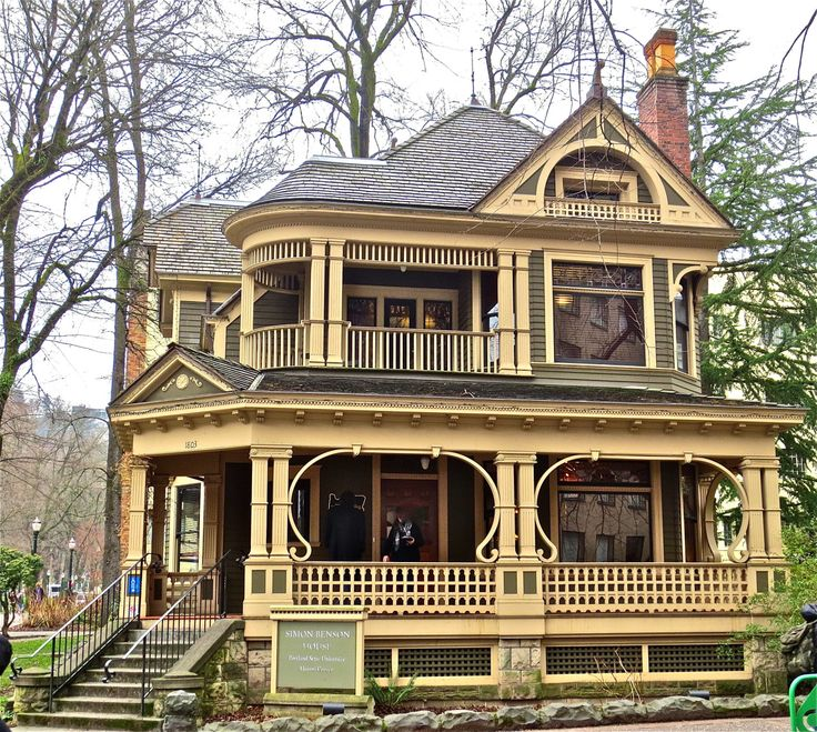 A Complete Tour Of A Victorian Style Mansion: 478 Best Images About Stick Style Victorian On Pinterest