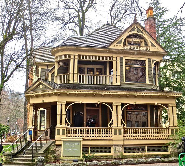 observatory mansions essay