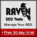 Raven Tools SEO Tools