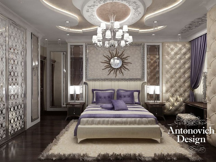 1000 images about gorgeous bedrooms from antonovich for Dubai decoration interieur
