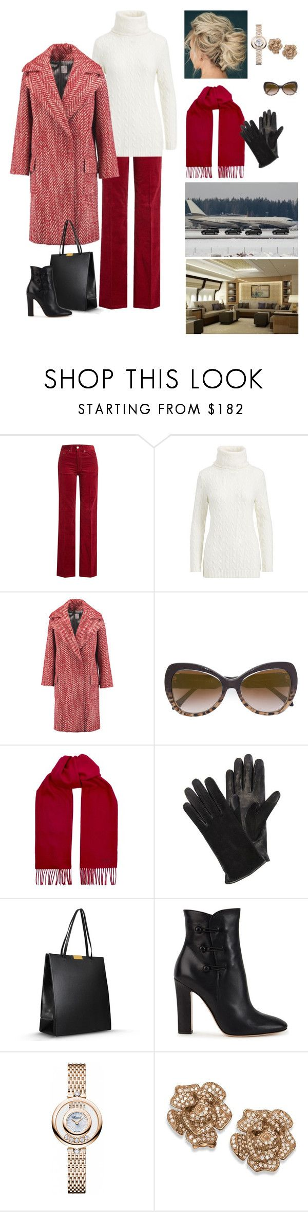 """""""Queen Rose and King Nicolas of Enchanted Kingdom leave for Anadalasi to participate in the birthday celebrations of the Crown Princess of Anadalasi, wife of the Crown Prince of Anadalasi (elder brother of Queen Rose)"""" by hm-queen-rose ❤ liked on Polyvore featuring Marc Jacobs, Ralph Lauren, Stella Jean, Roberto Cavalli, Paul Smith, Lanvin, STELLA McCARTNEY, Gianvito Rossi, Chopard and Effy Jewelry"""