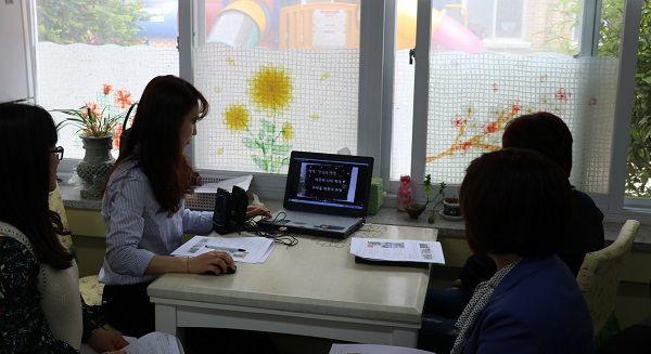 광양백운초등학교, 학생의 성장을 위한 과정 중심 평가 컨설팅 연수