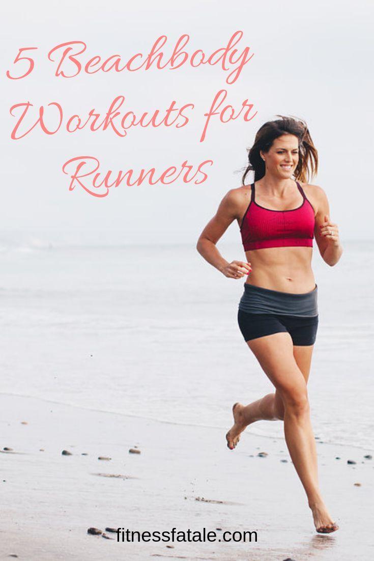 My 5 Favorite Beachbody On Demand Workouts For Runners Beachbody