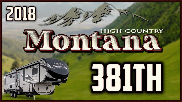2018 Keystone Montana High Country 381TH Fifth Wheel Toy Hauler RV For Sale Lakeshore RV Center Find out more about 2018 Montana High Country 381TH at https://lakeshore-rv.com/montana-high-country-rv/montana-high-country-381th/ call 231.760.8805 or stop in and see one today! Spend time with loved ones with room for extra cargo in the new 2018 Montana High Country 381TH. Find yours today at Lakeshore RV Center! This model is a triple-axle fifth wheel toy hauler with 4 slide outs Dexter 7000lb…