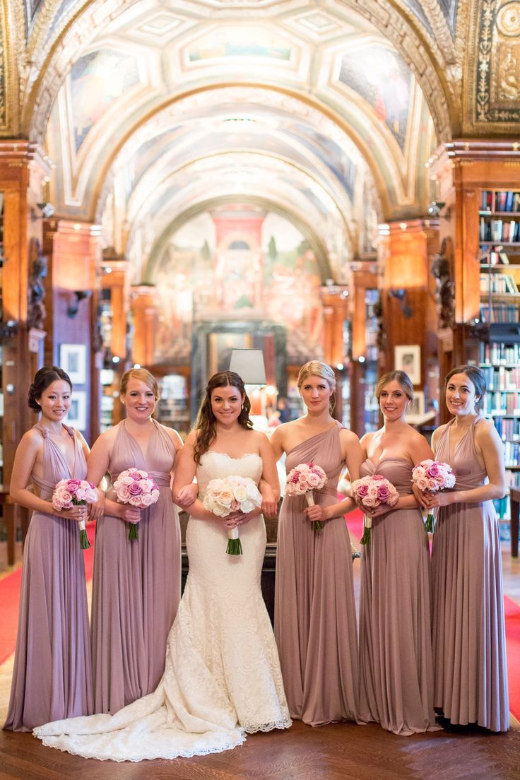283 best real us weddings twobirds bridesmaid images on heather lavender twobirds bridesmaid dresses a real wedding featuring our multi way ombrellifo Image collections