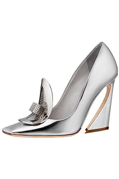 Dior - Shoes - 2014 Fall-Winter. Follow me! Oscar BCN for more fashion inspirations!