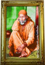 MySai.com :: Touch Feet for Blessings of Shirdi Sai Baba