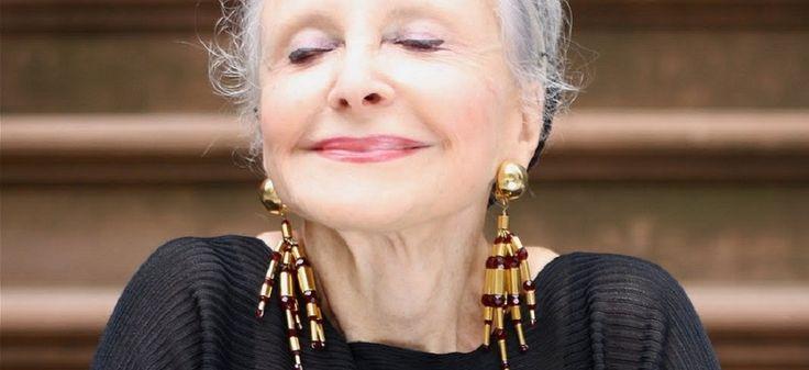 Fontos tanácsok egy 92 éves hölgytől minden nőnek! Ha sírhatnékod van, tartsd magad, szenvedj és haladj tovább! - Ketkes.com