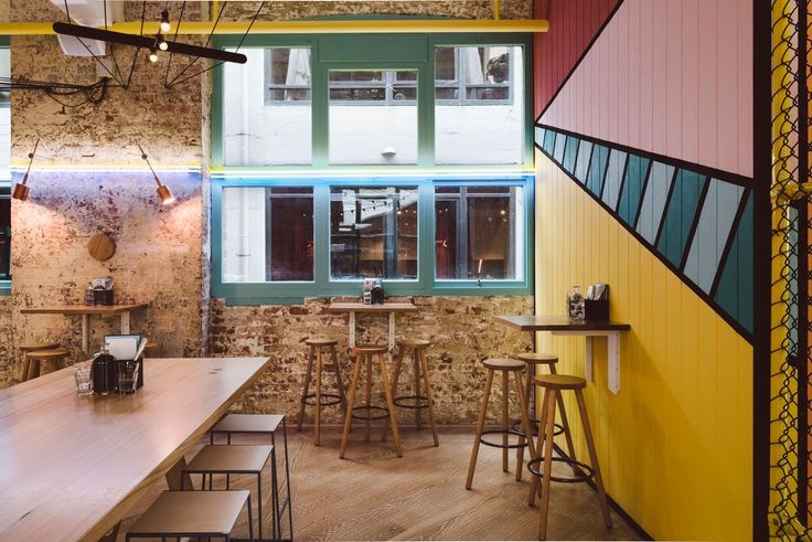 Fonda by Techné Architects and Wildhen Design | Yellowtrace