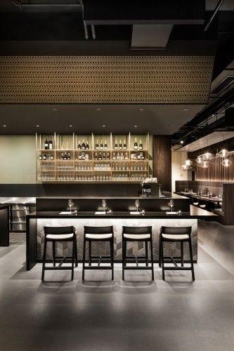 作品__Enso Sushi & Grill@商店設計 storenovation.net