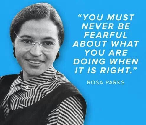 25+ best ideas about Rosa parks accomplishments on Pinterest ...
