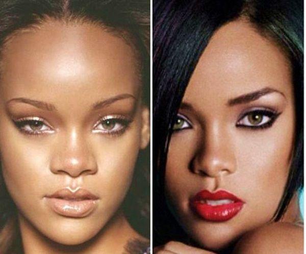 Come nascondere il naso grosso con il make up #makeup ...per visualizzare il TUTORIAL➨➨➨ http://www.womansword.it/donna-bellezza-consigli/beauty-fai-da-te/beauty-fai-da-te-make-up/come-nascondere-naso-grosso-make-up/