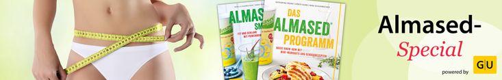 Almased Rezepte: Blumenkohl Pizza | Für Sie