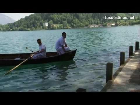 LIUBLIANA Y BLED -  Eslovenia (Ljubljana / Slovenia / Slovenija)  - Turismo / Travel / Tourism