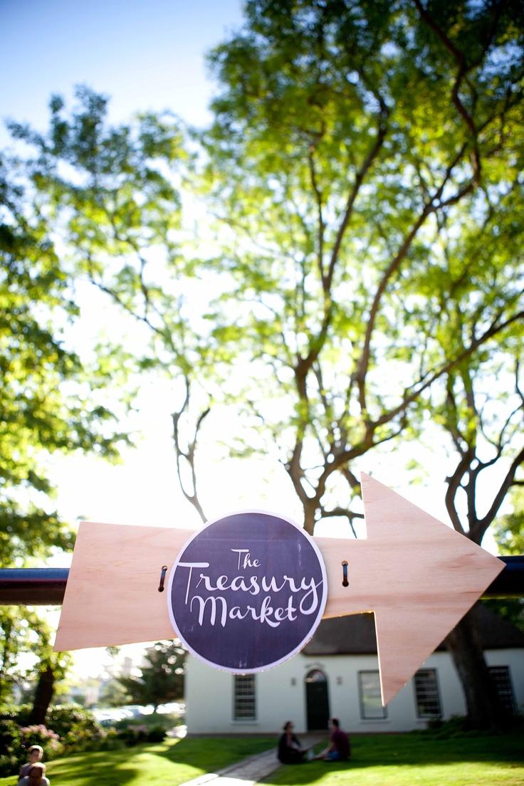 The Treasury Market – Local Designer & Craft Items – Stellenbosch Slow Market - South Africa  http://www.treasurymarket.co.za/