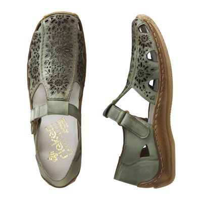 Rieker Celia 88 Walking Shoes