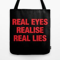 Tote Bags by Nameless Shame | Page 6 of 6 | Society6