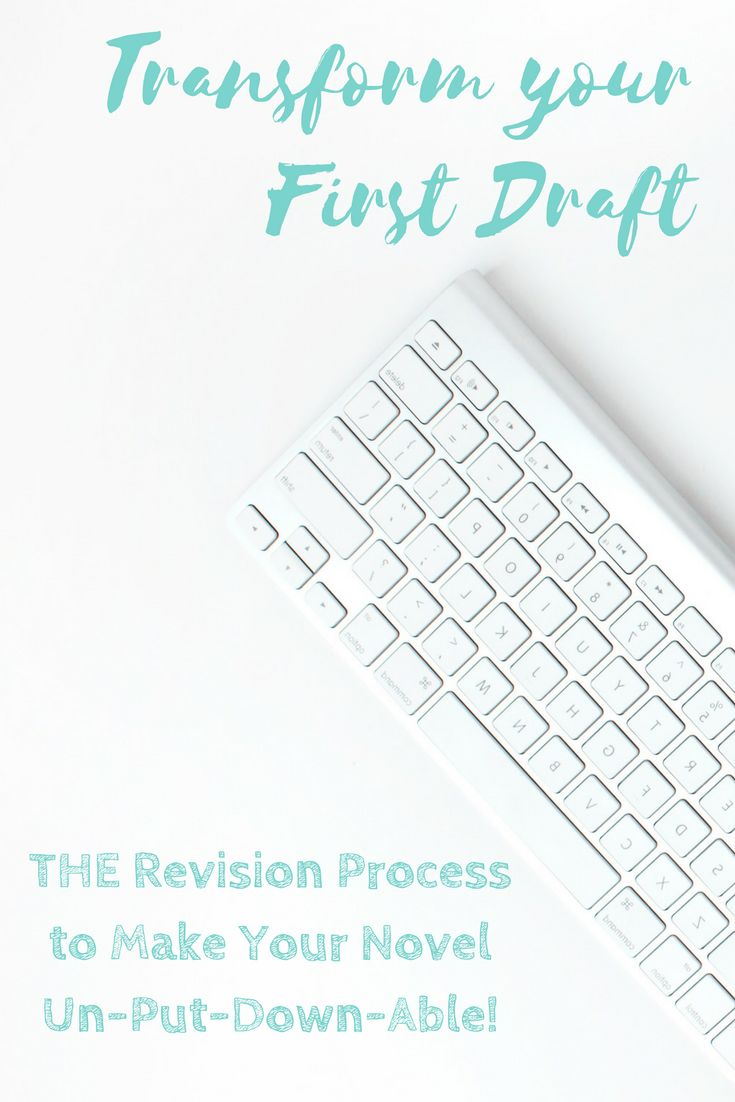Hey writers and Wrimos, got a first draft and not sure what to do next? We've got an online course for that. Let us help you transform your first draft into your last! #onlineuniversity