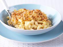 macaroni met kaas http://www.budgetkoken.be/pastagerechten/macaroni-met-kaas.php