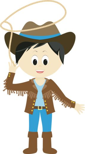 cowboys - Minus