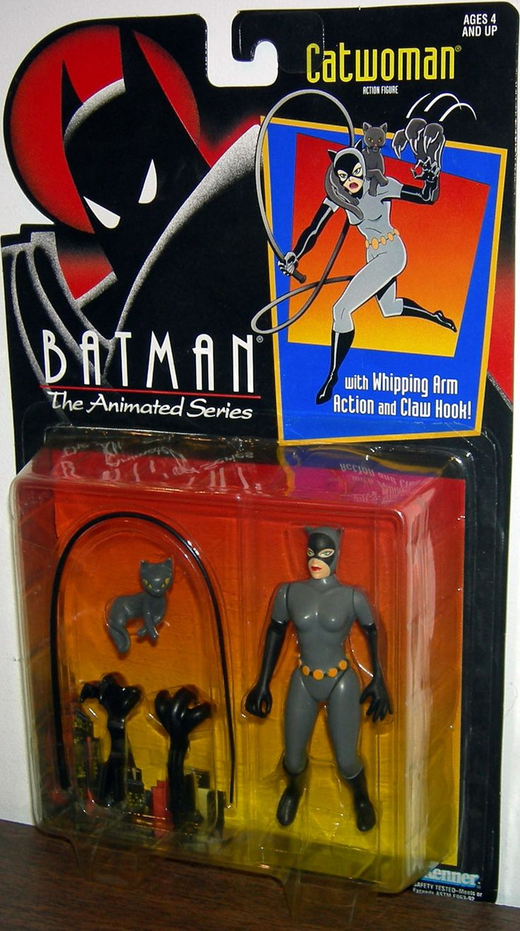 batman and catwoman hook up Ship of the week: batman and catwoman  so it's no surprise that some have racked up quite an impressive hook-up list  catwoman and batman.