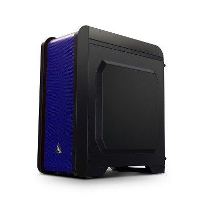 CybertronPC Electrum RXM7400T Gaming PC with Amd FX6350 Processor, Amd Radeon RX 470 Graphics, 1TB HD, 8GB Memory, Windows 10 Home 64-bit