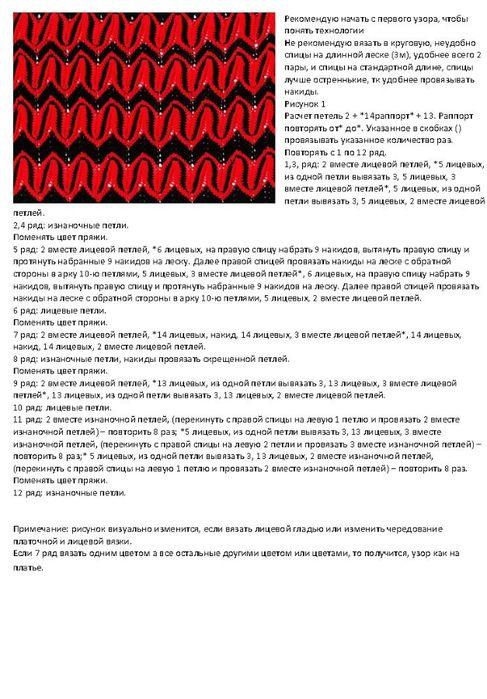 Узоры Миссони. Обсуждение на LiveInternet - Российский Сервис Онлайн-Дневников