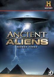 Древние пришельцы / Ancient Aliens  (2011)  3-ий сезон