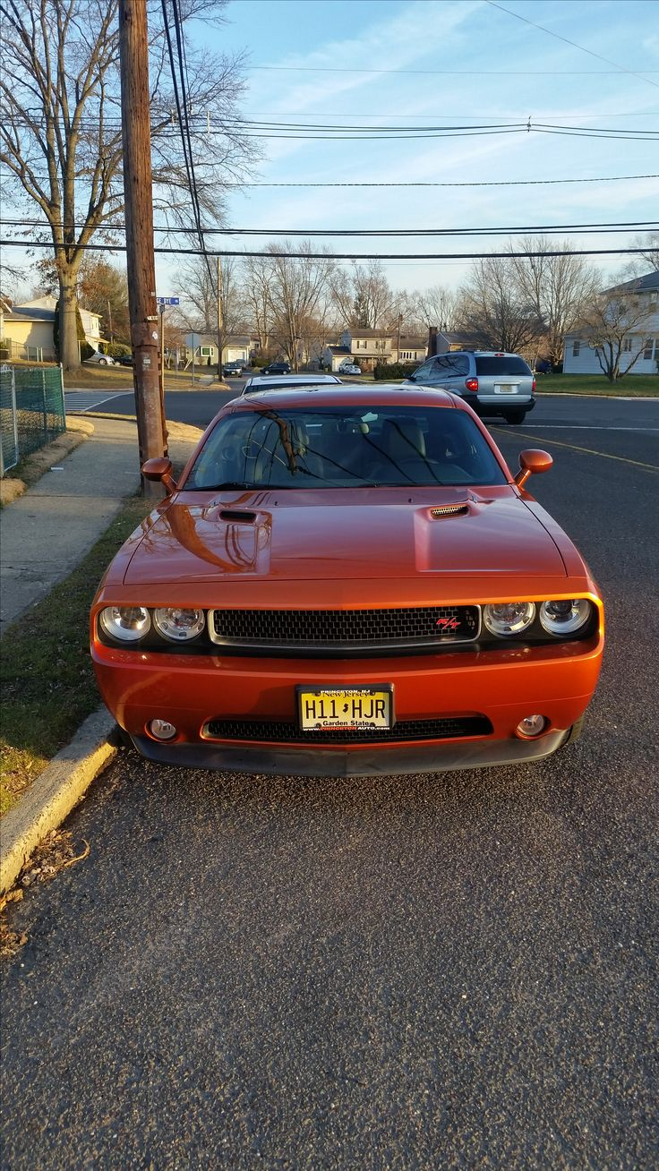 2011 dodge challenger camiones coches