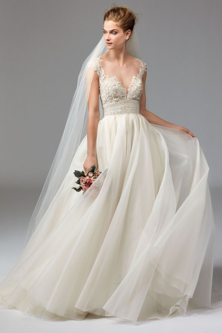 1037 Best Images About Bridal Collections On Pinterest