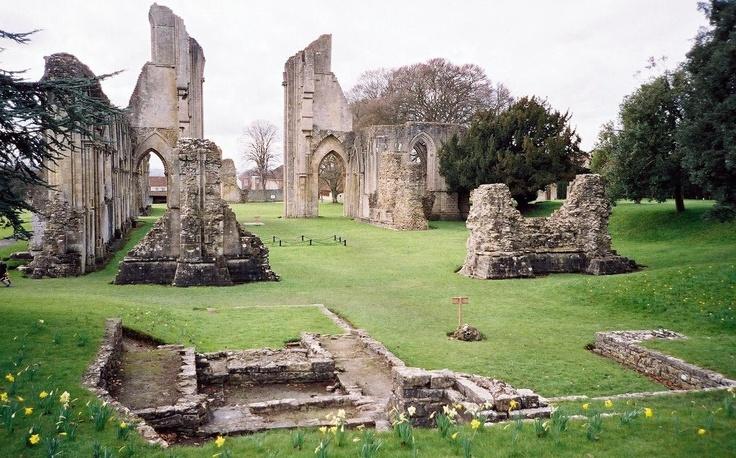 Glastonbury Abbey, Bath: England, Favorite Places, Places I D, Beautiful Place, Amazing Places, Ive, Avalon