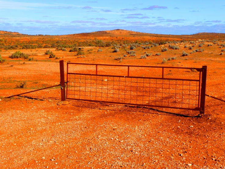Broken Hill, NSW - where i'm from