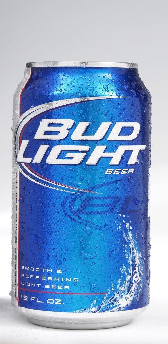 Bud Light...Mmmmmmmmm