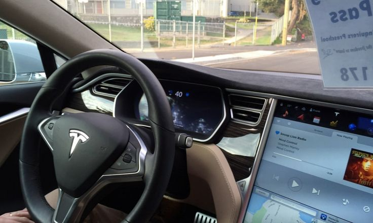 Tesla Autopilot 8.1 Update: When Will The New Software Roll-Out?