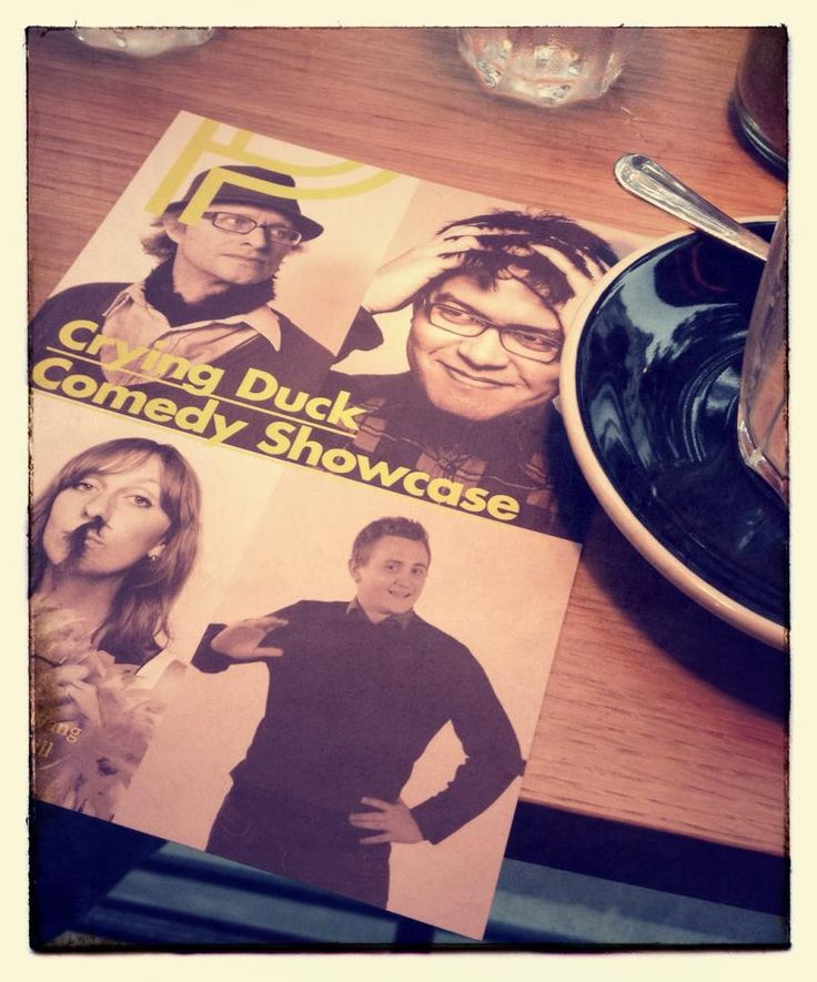Scary new flyers for the Halloween show this October 31st @ The Park Theatre. Headlined by Simon Munnery with support from Best, Phil Wang & Chris Cantrill. Ticket link coming soon - keep your eyes on here, Facebook and our website http://cryingduckcomedy.co.uk/