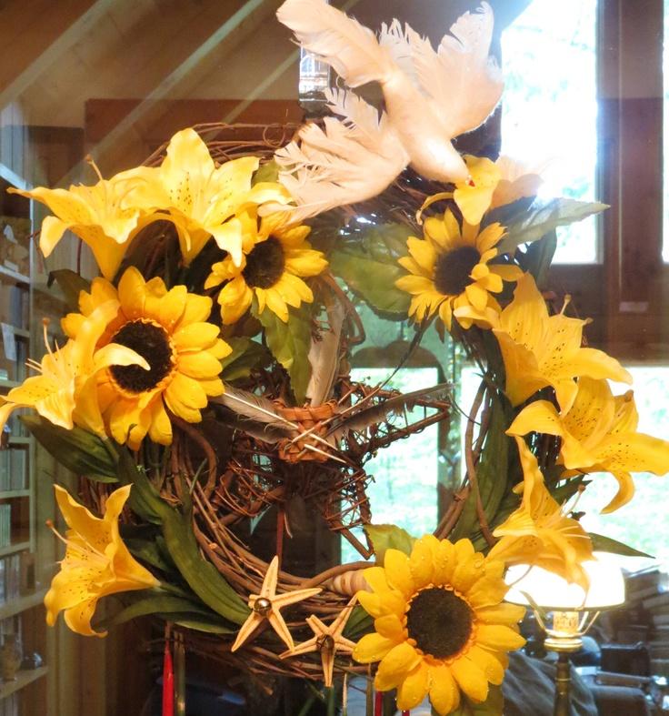 22 Pictures Wedding Altar Decorations: 234 Best Litha ~ June 19 - 22 Images On Pinterest