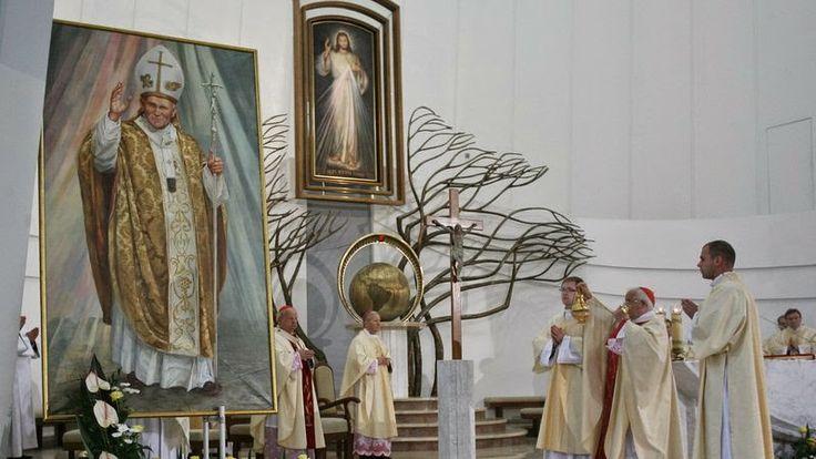 VERDAD EN LIBERTAD: ESPIRITUALIDAD CATÓLICA. San Juan Pablo II 11