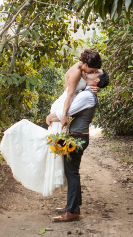 Circle Oak Ranch Wedding   LOA Photography
