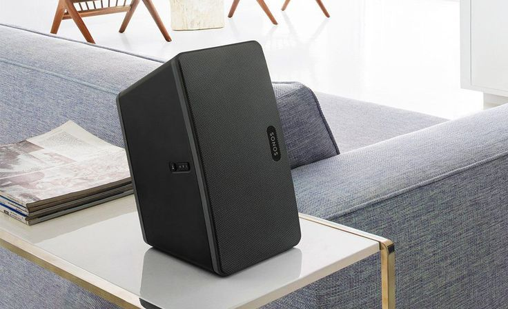 Amazon sale brings a rare opportunity to save on the Sonos PLAY:3