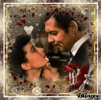 Gone with the wind - 8