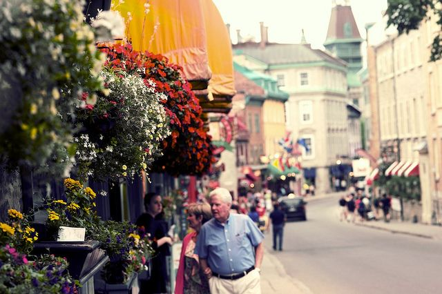 close to where i lived in Canada,Québec city is my ab fav