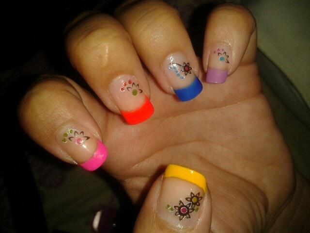48 best Lindas uñas :-D images on Pinterest | Nail scissors, Make up ...