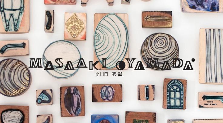 Masaaki Oyamada.