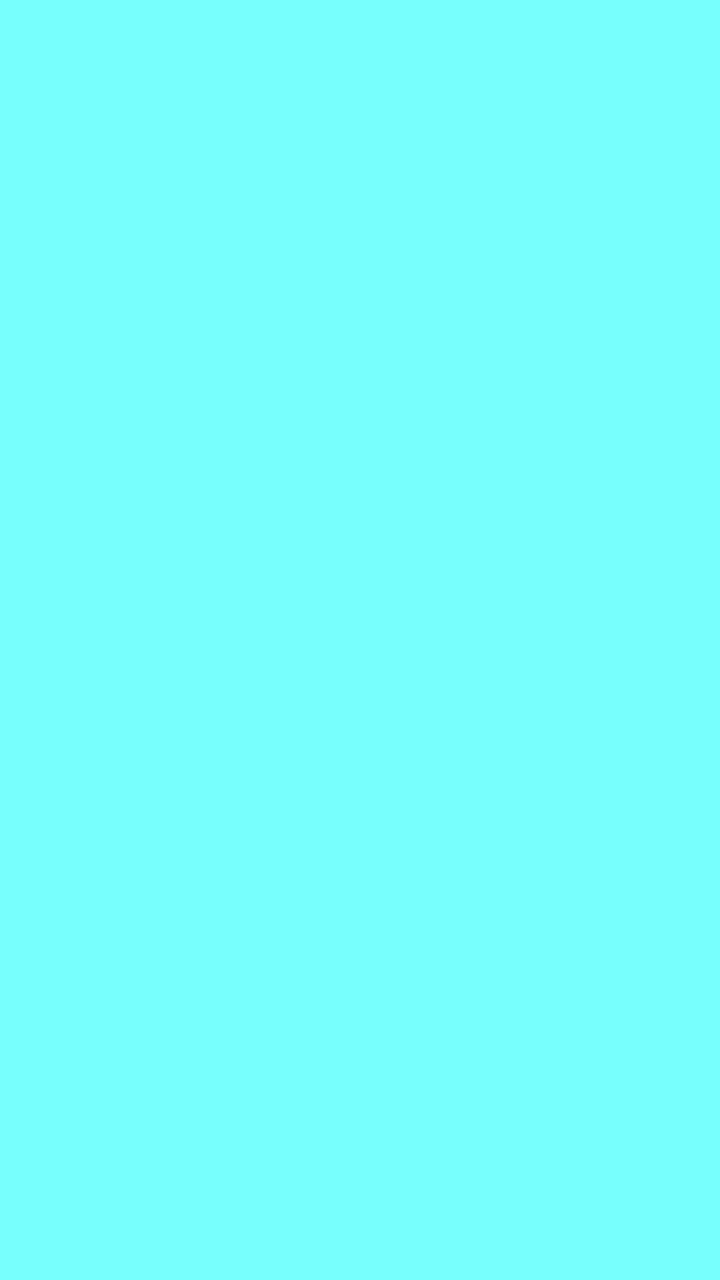 Deep Ice Blue