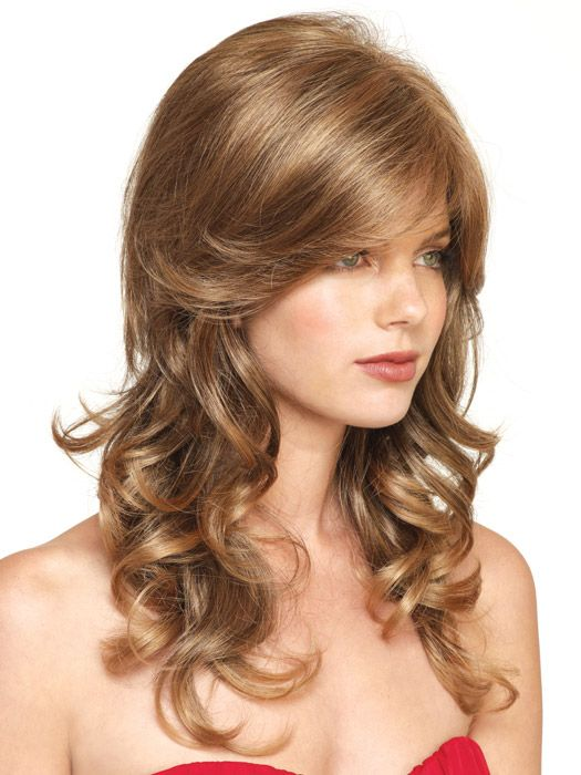 Brittany Monofilament Wig by Amore (Clearance)