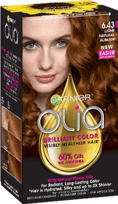 Die besten 25+ Olia haarfarbe Ideen auf Pinterest | Haarfarben von olia Garnier Haarfarbe und ...