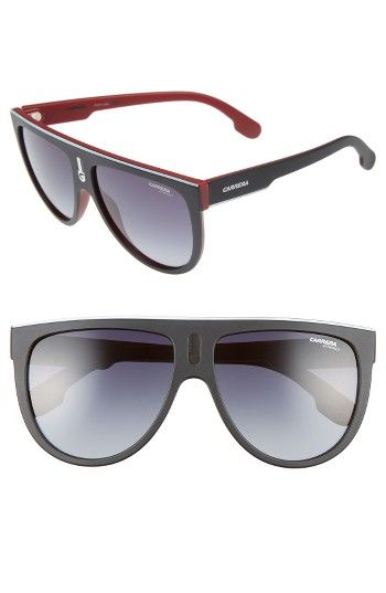 Free shipping and returns on Carrera Eyewear 1000/S 60mm Sunglasses at Nordstrom.com. Big, bold frames define head-turning sunglasses featuring smoky gradient lenses for undeniable style.